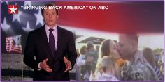 """ABC Nightline Primetime- """"Bringing Back America""""  - ABC's Bob Woodruff on two vets who build modified homes for war heroes.  ... WATCH THE VIDEO"""