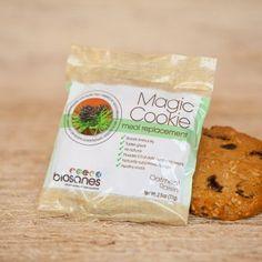 The Magic Cookie ™ Natural Oatmeal Raisin