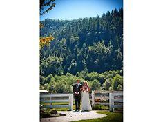 Rein Fire Ranch Ravensdale Weddings Tacoma Wedding Venues 98051 @Krystal Allen