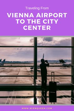 Wondering how to get to the city center from the Vienna airport? See the options for traveling from Vienna airport to city center. Austria Travel, Salzburg, Travel Gifts, Vienna, Travel Ideas, Traveling By Yourself, How To Get, City, Beach