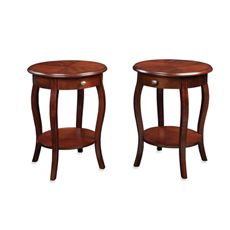 Ellington Side Tables - Set of 2 $130 currently out of stock