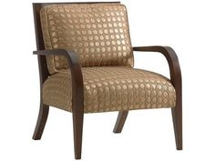 Shop for Lexington Apollo Loose Back Chair, and other Living Room Arm Chairs at Stacy Furniture in Grapevine, Allen, and Flower Mound, Texas. Stacy Furniture, Belfort Furniture, Outdoor Chairs, Outdoor Furniture, Lexington Home, Wood Arm Chair, Exposed Wood, Home Furnishings, Armchair