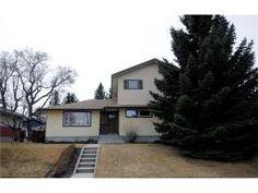 43 CORNWALLIS DR NW, Cambrian Heights, Calgary, Alberta  T2K1T6