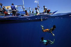 #Fishing in the Philippines