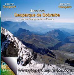 "Folleto ""Descubre el Geoparque"" http://www.geoparquepirineos.com/"