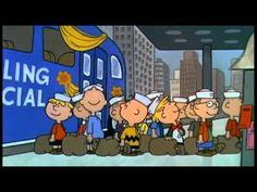 Um Garoto Chamado Charlie Brown - Dublado