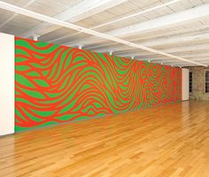 Artwork, Mass MoCA, North Adams #travel #massachusetts Driving the Mohawk Trail of course you want to see the Sol Lewitt's at Mass MoCA. Indeed the whole museum is spectacular.