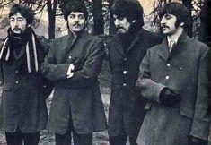 The Beatles - Fotos extrañas (Especial) - Imágenes - Taringa!