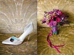 Bouquet :: Colorful Inspiration :: Gabriel Boone, photographer