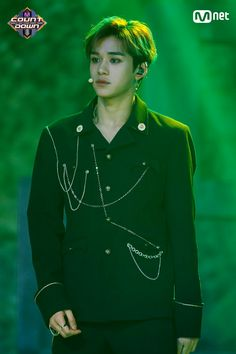 (180222) NCT's comeback stage #Lucas | M COUNTDOWN