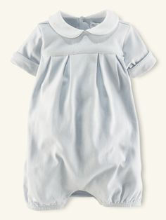 I adore classic baby boy clothes! baby boy