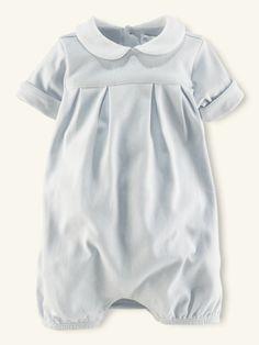 I adore classic baby boy clothes! baby boy