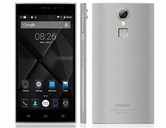 "Doogee F5 5.5"" 4G Smartphone IPS Capacitive 1920x1080 Android 5.1 Octa-core MTK6753 1.30GHz 3GB RAM & 16GB ROM 16.0MP (Gray) Rctech http://www.amazon.com/dp/B01788IJ36/ref=cm_sw_r_pi_dp_HCvRwb1C644D3"