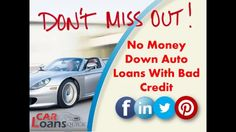 How to get bad credit auto loans with no money down - Quick response … Loans For Bad Credit, How To Apply, How To Get, Car Loans, Free Quotes, Money, Silver