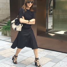 SnapWidget | #outfit アイテムについてはタップしてみて下さいね。