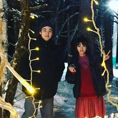 "51.1K 次赞、 396 条评论 - Ryuhei Matsuda (@ryuheimatsuda) 在 Instagram 发布:""満島さんと #カルテット"""