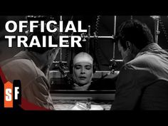The Brain That Wouldn't Die (1962) Official Trailer (HD) - YouTube