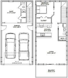 Excellent Floor Plans
