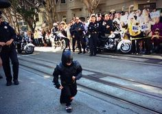 Timeline for Batkid's day  Everything You Need To Know About Make-A-Wish Foundation's Adorable, Crime-Fighting Batkid
