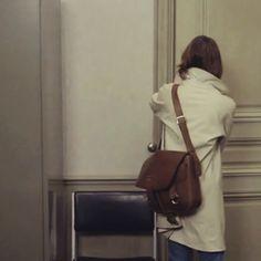 L'Amour l'après-midi. Eric Rohmer (1972).