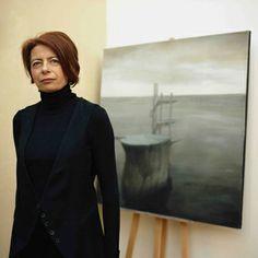 Marion TivitalPeintres / Painters