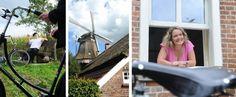 Großefehn, Ostfriesland - das 5-Mühlen-Land - Grossefehn Touristik