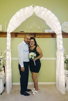 Aracelly & Pilar se casaron!  10-16-15  #WeddingOfficiantIndianapolis #getmarriednow #civilceremony #elopement #elopeinindy