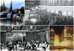 Όταν η Ελλάδα  γιόρταζε παλιότερα τα #Χριστούγεννα ήταν όλα αλλιώς… Από τους δρόμους μέχρι τα συναισθήματα και τις ελπίδες που τα συνόδευαν. #Μοναδικές_φωτογραφίες δεκαετιών '50, '60, '70 και ακόμα πιο παλιές το αποδεικνύουν. _______________________ Επιμέλεια: Δήμητρα Ντζαδήμα  #photos #old #Athens #andmore #Christmas http://fractalart.gr/christmas-old-athens/