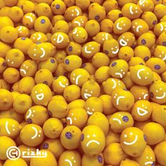 Hidup emang kaya gitu, kadang manis, kadang pait, kadang juga asyem kaya buah lemon. Jalanin aja proses nya, berusaha sebaik mungkin.