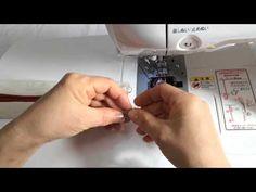 主婦のミシン 縫い代すっきりペンケースの作り方①