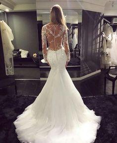sonho 👰❤👸 #noiva #casar #vestido #maravilhoso