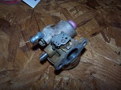Converting a Generator to Run on Propane : 17 Steps (with Pictures) - Instructables Tri Fuel Generator, Propane Generator, Natural Gas Generator, Diy Generator, Butterfly Valve, Engine Repair, Copper Tubing, Small Engine, Cool Tools