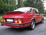 Saab 900 S (1992)