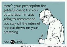 HERE'S YOUR PRESCRIPTION FOR ... - http://www.razmtaz.com/heres-your-prescription-for/