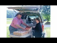 """""""From the kids' point of view, this short entertaining video provides the what, why, how, and who of Farm to School. Produced by Glory B. Media under the direction of Debra Eschmeyer for the National Farm to School Network."""""""