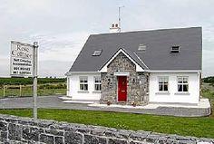Rose Cottage  en Irlanda