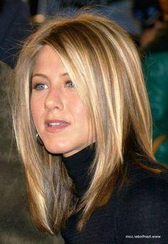 20 Jennifer Aniston Frisuren - Hair - #Aniston #Frisuren #hair #Jennifer