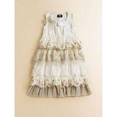 Dresses 2 Girls Dresses..age 18-24mnths