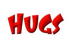 Hugs Graphic #93