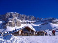 MADONNA DI CAMPIGLIO (TN) - Trentino, Italy