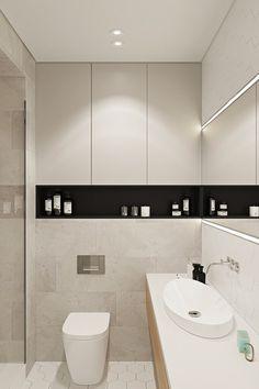 Izmailovo Apartment by Geometrium DSGN