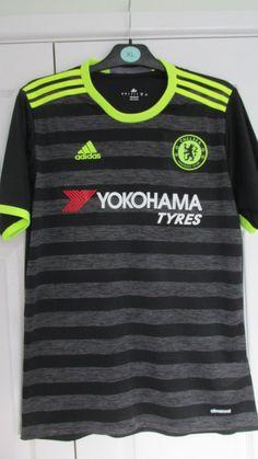 BVB L Borussia Dortmund Chelsea London Trikot Michy Batshuayi signiert