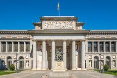 OMA, Souto de Moura e Chipperfield entre os finalistas para a ampliação do Museo del Prado