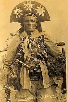 Após a morte de Lampião, Corisco passa a Rei do Cangaço, 1939.