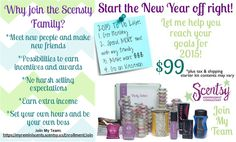 I would love to have you on my Scentsy team and help you reach your goals! This is a great time to join as we have a lot going on this month! Bring Back My Bars Promotion, Double Half Priced Items for qualifying Hostess Parties and Lots of great deals including bricks in our closeout section. Message me to learn more about joining my team. visit my page- www.myreminiscents.scentsy.us