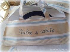 Buongiorno amiche,   dopo qualche giorno di vacanza   rieccomi con un...    Porta Torta   DOLCE E SALATO         Io preferisco... DOLCE...