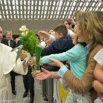 Papa Francisco en la audiencia general: con el corazón de madre la Iglesia busca el bien y la salvación de todos