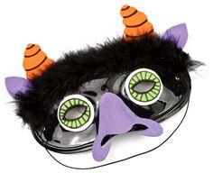 Nicole™ Crafts Monster Mask #kids #craft #halloween