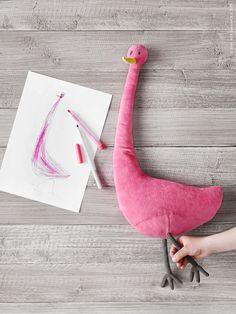 Marvelous F r varje s lt mjukdjur sk nker IKEA Foundation euro f r att finansiera utbildningsprojekt som drivs av