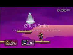Smash 64 BattleField -SSF2 Mod Download